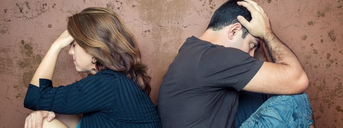 Raus aus der Beziehungskrise