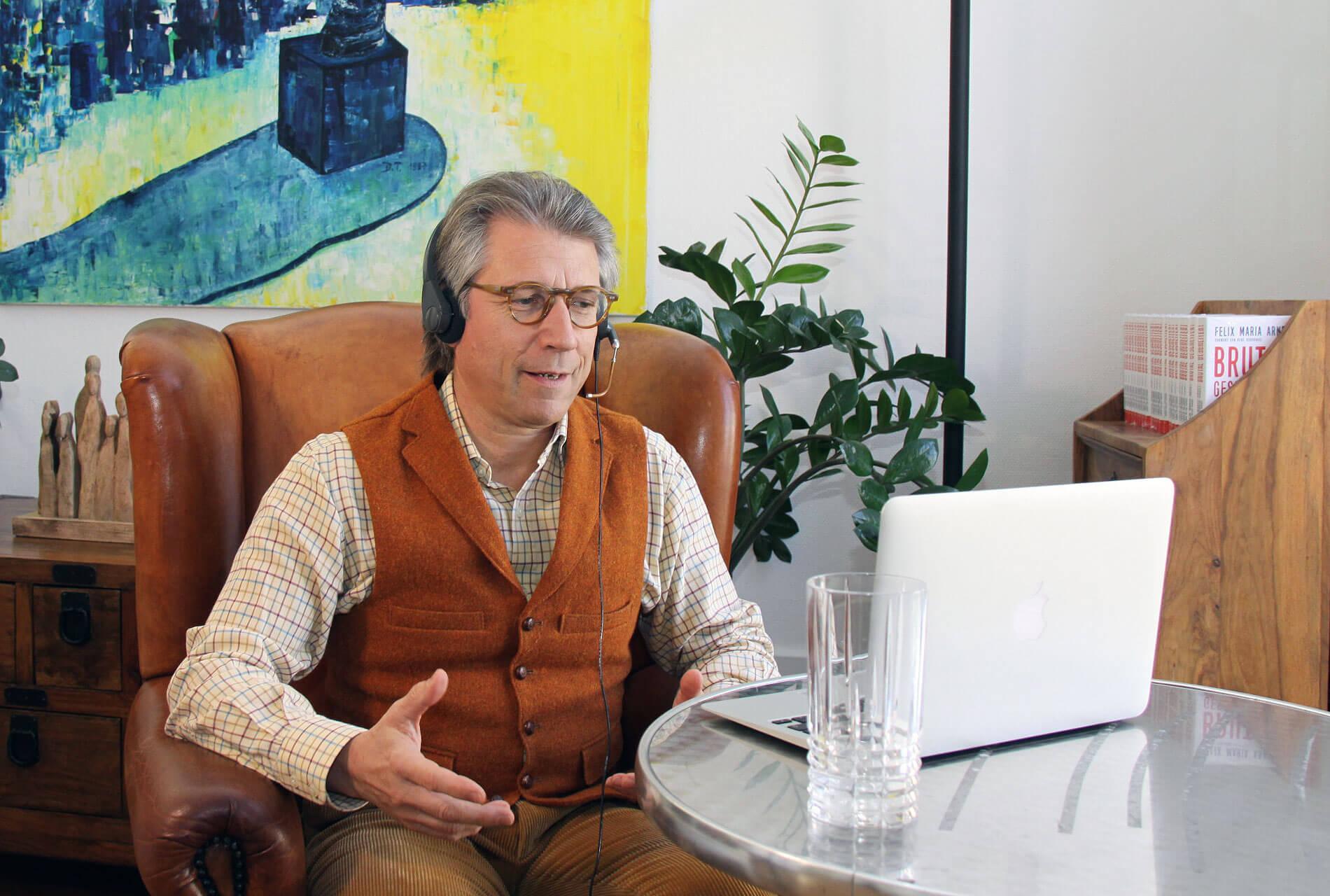 Onlineberatung Lilien Institut Wiesbaden für Paartherapie und Paarberatung
