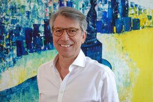 Felix Arnet Systemischer Therapeut und Berater (SG)