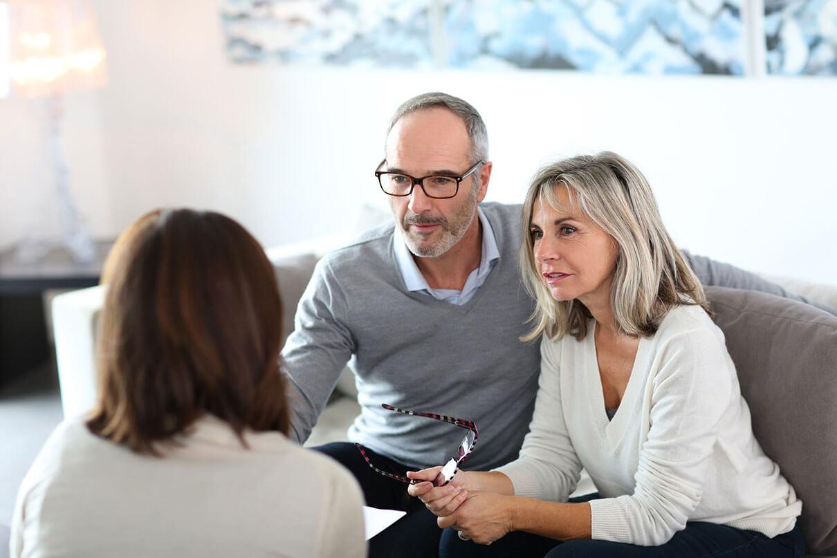 Kosten einer Paartherapie